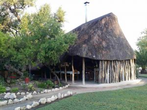 TUCSIN Tsumkwe Lodge: Restaurant